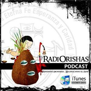 Podcast RADIORISHAS